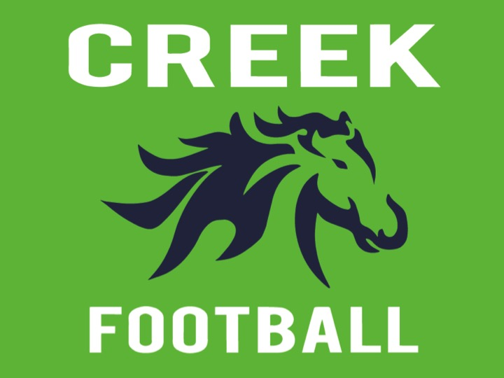 creek football